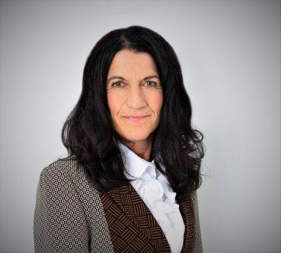 Porträt Andrea Schmidt