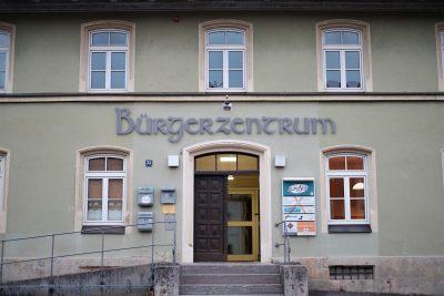 Bürgerzentrum Kitzingen