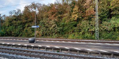 Bahnhof Kitzingen